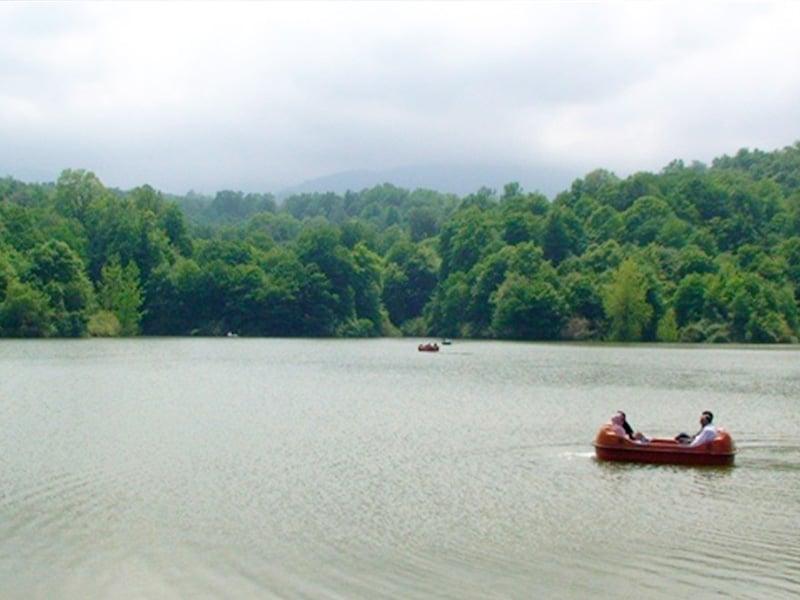 دریاچه-الیمالات