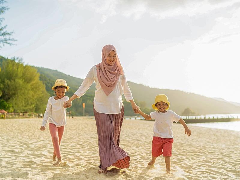 سفر به کشور مالزی
