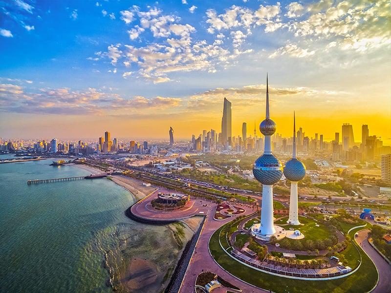 سفر به کویت با کشتی