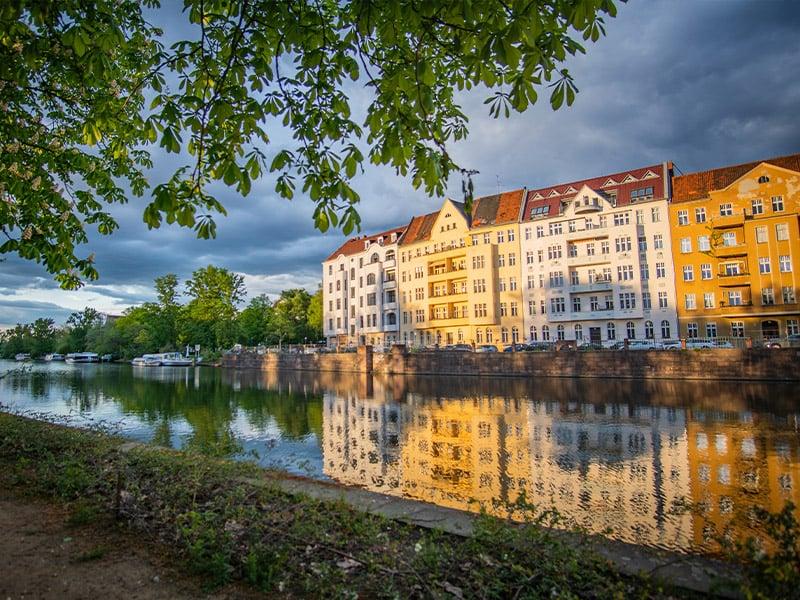 هزینه خانه در برلین