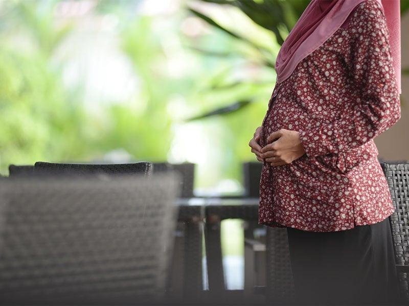 سفر با کشتی در دوران بارداری