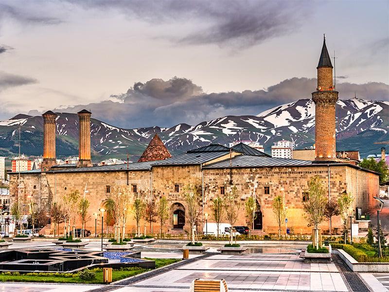شهر ارزروم