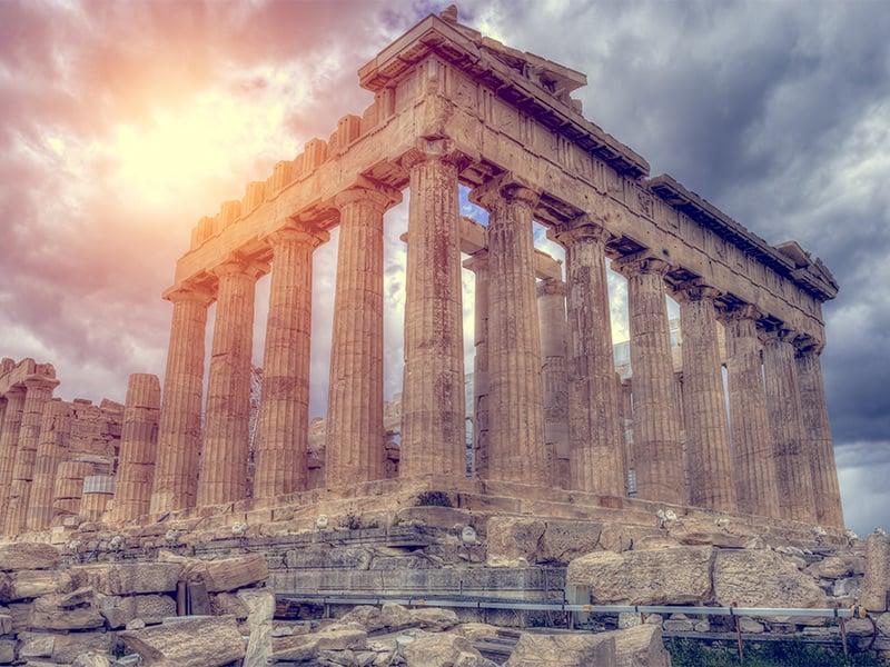 خدایان یونان