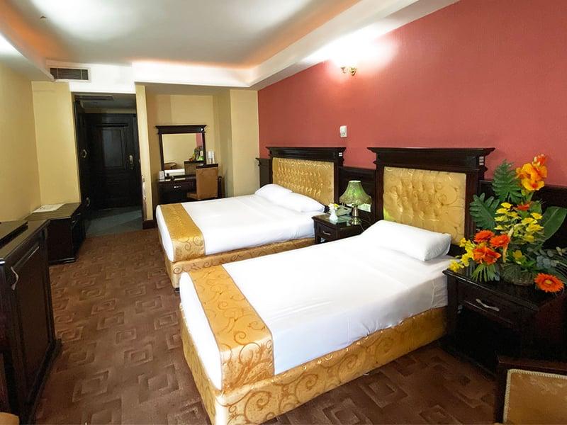 هتل پارک در ارومیه