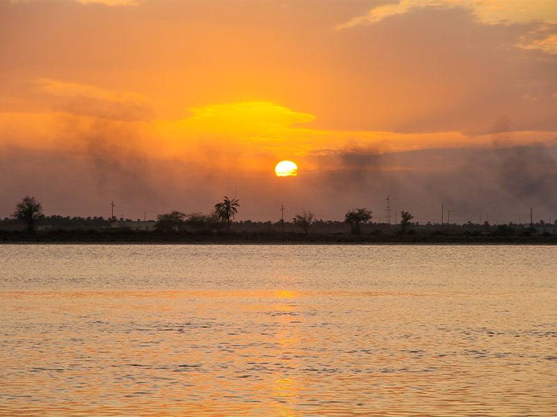 رودهای خوزستان