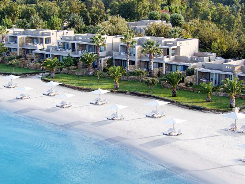 هتل سانی آستریاس