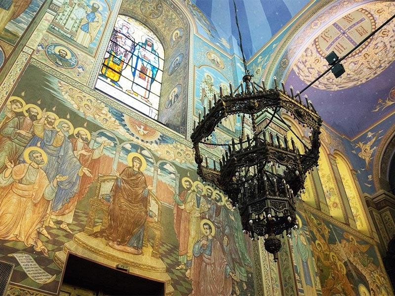 کلیسای جامع در وارنا
