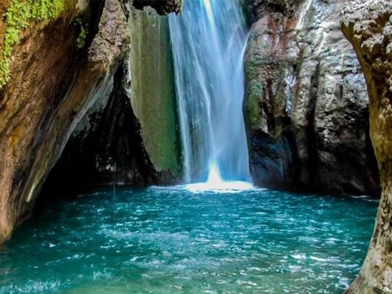 آبشار تامردی