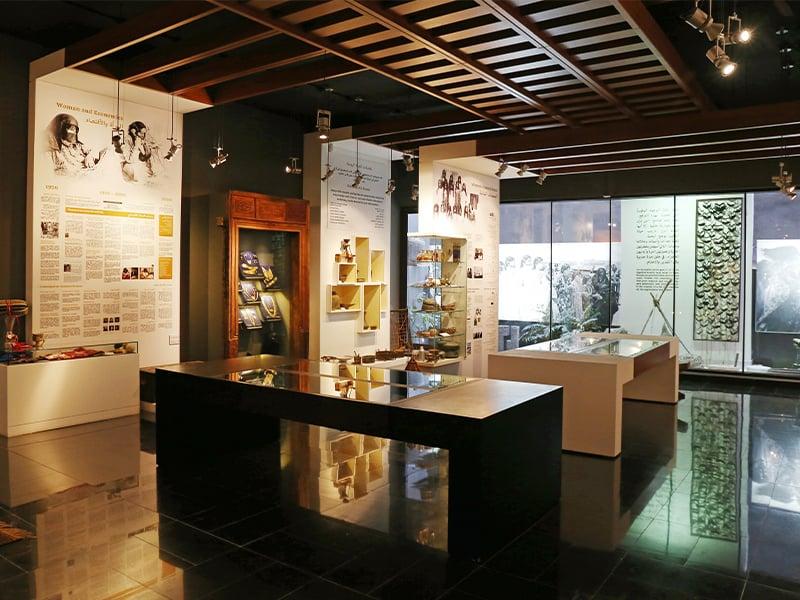 موزه خانه بانوان