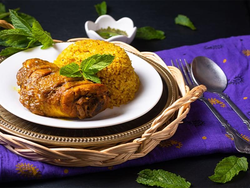 رستوران های ایرانی در تایلند