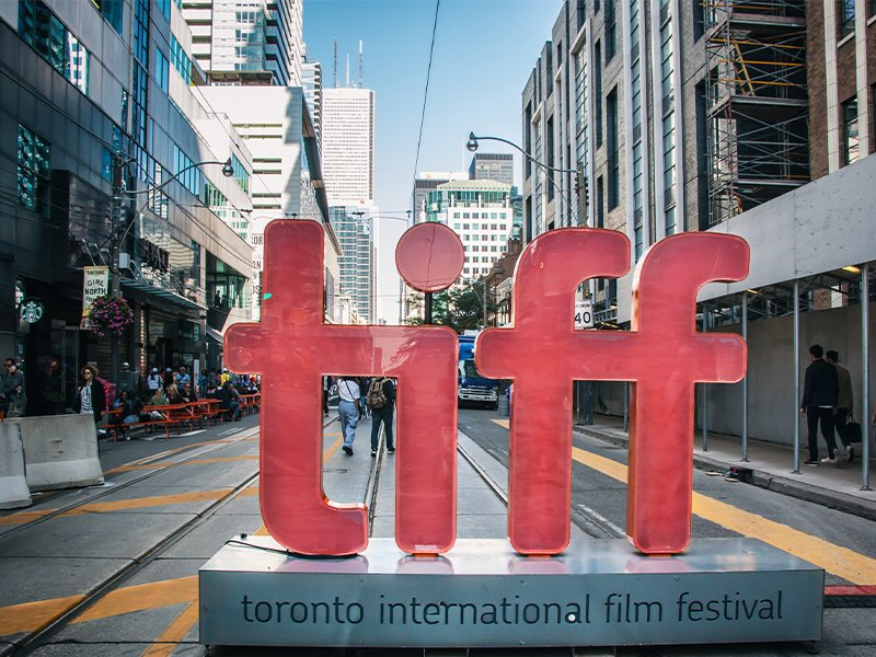 فستیوال بینالمللی فیلم تورنتو