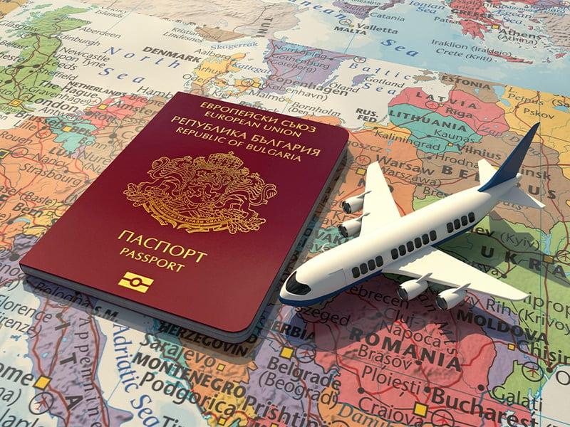 ویزا بلغارستان