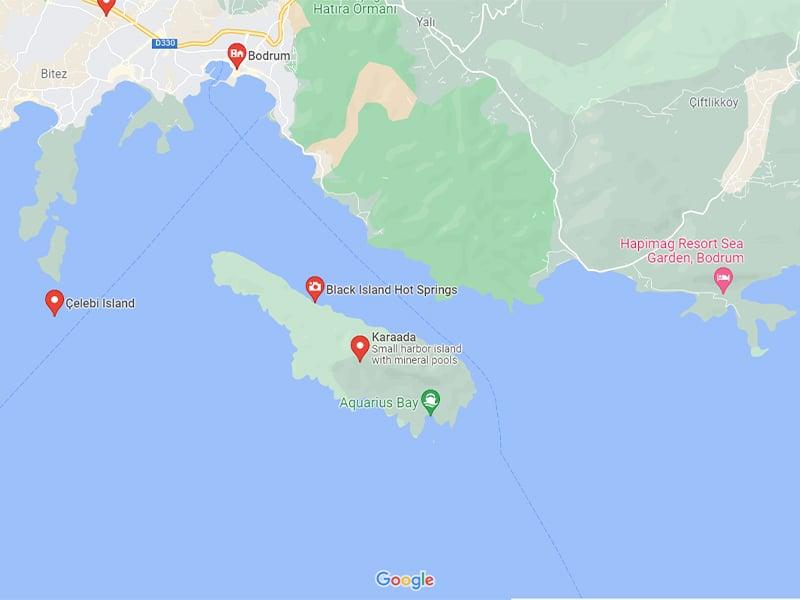 موقعیت روی گوگل مپ